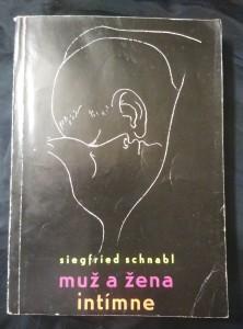 náhled knihy - Muž a žena intímne