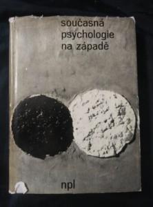 Současná psychologie na Západě (Ocpl, 344 s.)