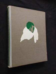 náhled knihy - Advent (A4, Ocpl, 184 s.,  il. J. Trnka)