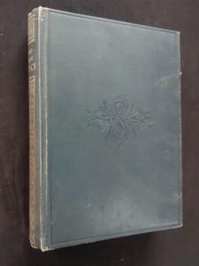 náhled knihy - Jezevci (Ocpl, 452 s., il. F. Vrobel)