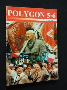 náhled knihy - Polygon 5+6/2000 (Obr, 126 s a 10 s příl.)