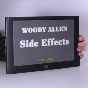 náhled knihy - Vedlejší účinky