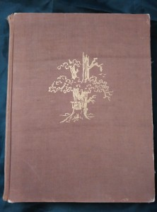 náhled knihy - Na srdci přírody (A4, Ocpl,  206 s., il. F. Vrobel)