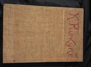 náhled knihy - Karel Purkyně (A4, Ocpl, 112 s,  213 čb a bar reprofoto)
