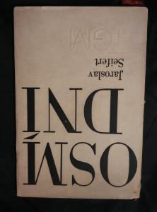 Osm dní (A4, 32 s., Obr, il. J. Čapek)