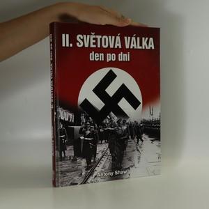 náhled knihy - Druhá světová válka den po dni