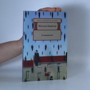 náhled knihy - O neumírání