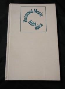 Nahá opice (Ocpl, 160 s., 16 s příl., b ob.)