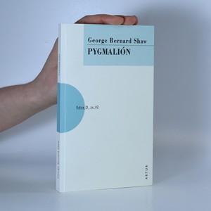 náhled knihy - Pygmalión