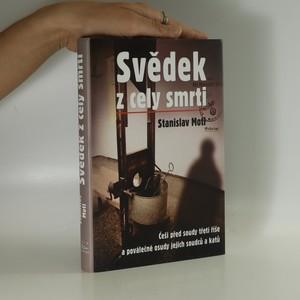 náhled knihy - Svědek z cely smrti