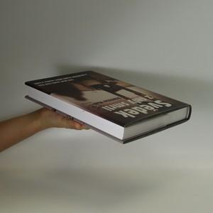 antikvární kniha Svědek z cely smrti, 2010
