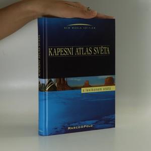 náhled knihy - Kapesní atlas světa. S lexikonem států