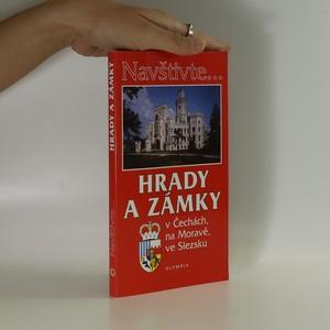 náhled knihy - Hrady a zámky v Čechách, na Moravě, ve Slezsku