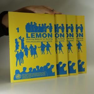 náhled knihy - Lemon 1.-4. díl (4 svazky). Učební texty pro sestry a porodní asistentky