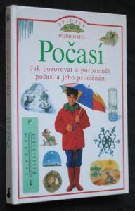 náhled knihy - Počasí