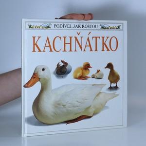 náhled knihy - Kachňátko