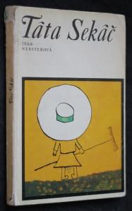 náhled knihy - Táta Sekáč