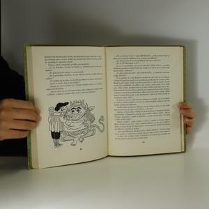 antikvární kniha Tajemný hrad, aneb Paměti Františka Povídálka , 1958