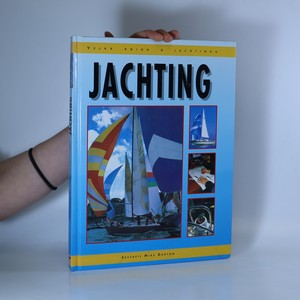 náhled knihy - Jachting