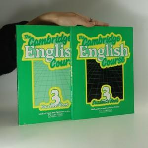 náhled knihy - The Cambridge English Course. 3. díl. Učebnice a pracovní sešit (2 svazky)