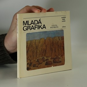 náhled knihy - Mladá grafika