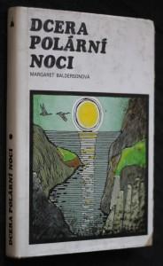 náhled knihy - Dcera polární noci : Pro čtenáře od 13 let