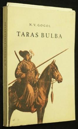 náhled knihy - Taras Bulba