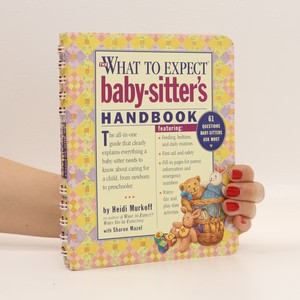 náhled knihy - Baby-sitter's Handbook. The what to Expect