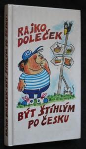 Být štíhlým po česku : průvodce džunglí diet