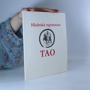 náhled knihy - Hluboká tajemnost TAO