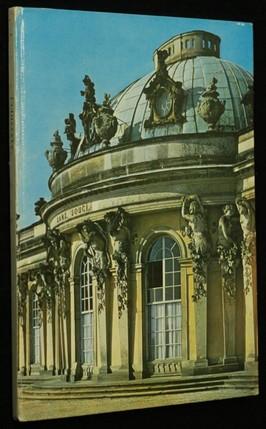 náhled knihy - Sanssouci