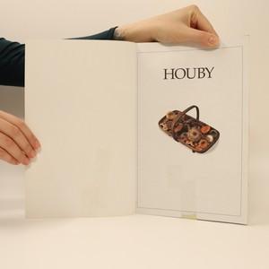 antikvární kniha Houby, 2004