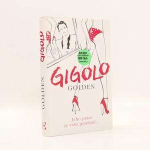 náhled knihy - Gigolo