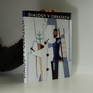 náhled knihy - Dialogy v obrazech