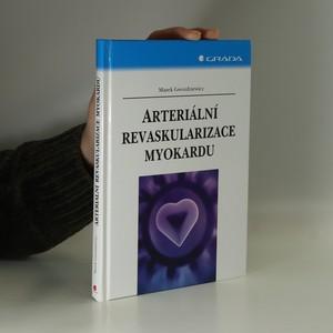 náhled knihy - Arteriální revaskularizace myokardu