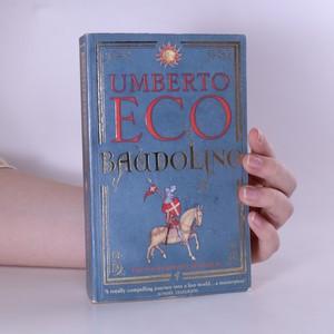 náhled knihy - Baudolino (anglicky)