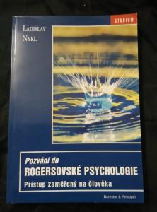 Pozvání do Rogersovské psychologie - Přístup zaměřený na člověka (A4, Obr, 140 s.)