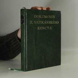 náhled knihy - Dokumenty II. vatikánského koncilu