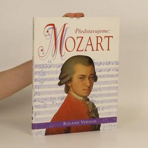 náhled knihy - Představujeme: Mozart