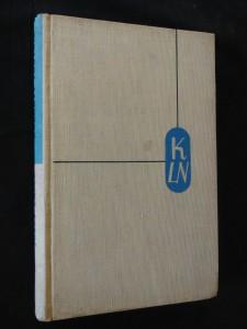 Kulhavý poutník (Ocpl, 190 s., vaz a typo E. Milén)
