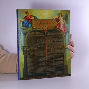 náhled knihy - Dějiny Evropy
