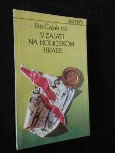 náhled knihy - V zajatí na holíčskom hrade 2