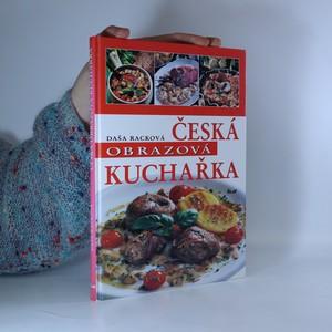 náhled knihy - Česká obrazová kuchařka