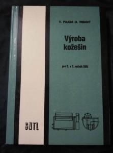 náhled knihy - Výroba kožešin