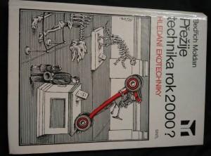 Přežije technika rok 2000? (il. J. Slíva)