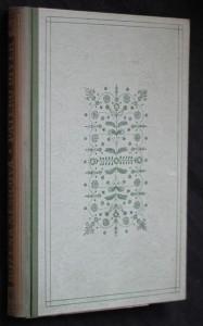 náhled knihy - Patero dívek