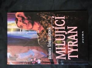 náhled knihy - Milující tyran (lam., 120 s.)