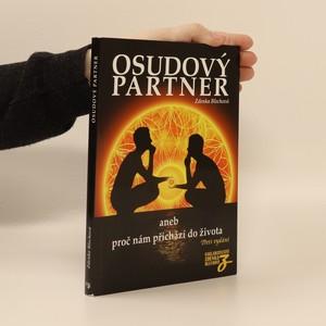 náhled knihy - Osudový partner, aneb, Proč nám přichází do života