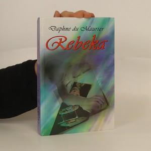 náhled knihy - Rebeka (slovensky)