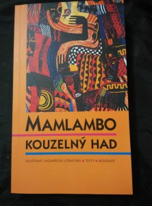 náhled knihy - Mamlambo kouzelný had (Obr., 250 s.)